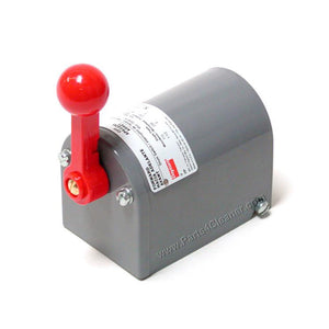 WHITE CONVEYOR DRUM SWITCH (PW20022)