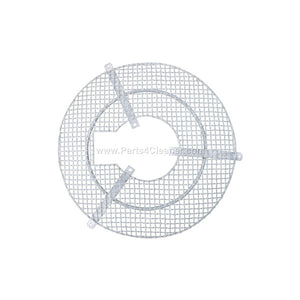 RSD SUPPORT & FAN GUARD  (PW500101-A)