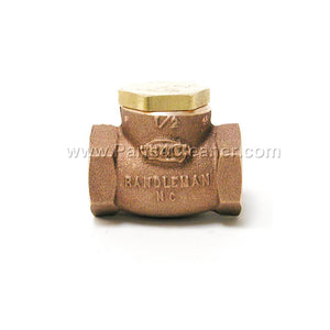 SWING CHECK VALVES (PW60024, PW60026, PW60027)
