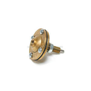 AJAX SMALL DIAPHRAGM ASSEMBLY FOR AJAX MODELS (PA00562)