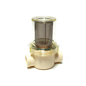"MULTIMATIC 1"" WATER STRAINER (PM10308)"