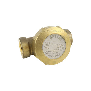 "UNION 1/2"" STEAM TRAP THERMAL (PU090702)"