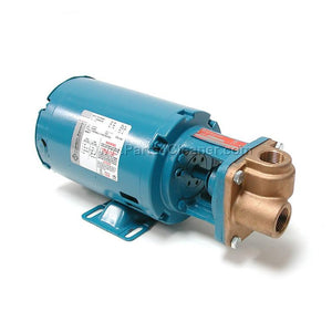 BURKS CONDENSATE RETURN PUMP (1/2 or 3/4 HP) (PW50005, PW500051, PW500052)