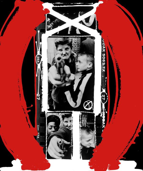 No. 33 - Print 1: William Klein
