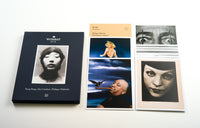 N°19 - Rang Bang, Alex Gardner, Philippe Halsman - Wombat - The Photography and Art Box