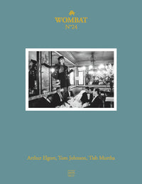 N°24 - Arthur Elgort, Tom Johnson, Tish Murtha - Wombat - The Photography and Art Box