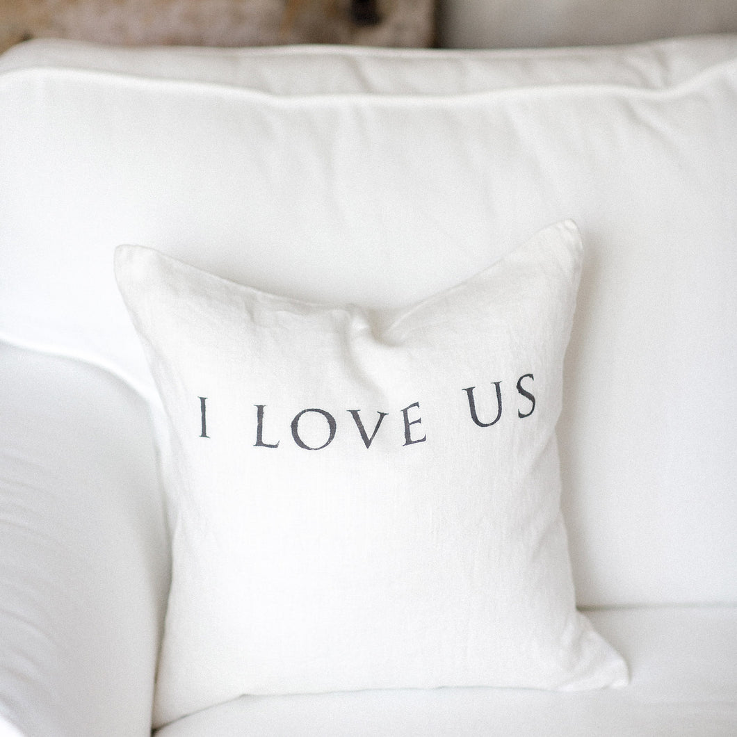 Pillow Cover +