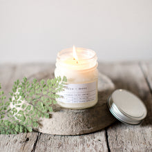 Load image into Gallery viewer, Fern + Moss | Pure Soy Candle