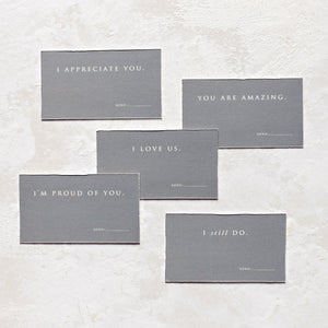 For Him | Mini Cards