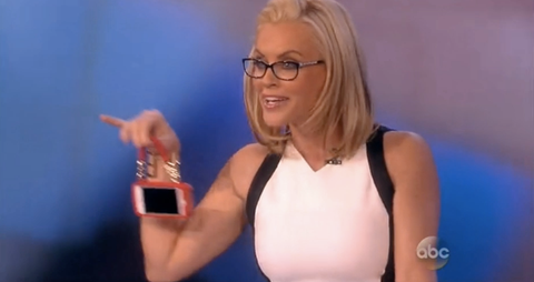 "News tagged ""Jenny McCarthy"" 