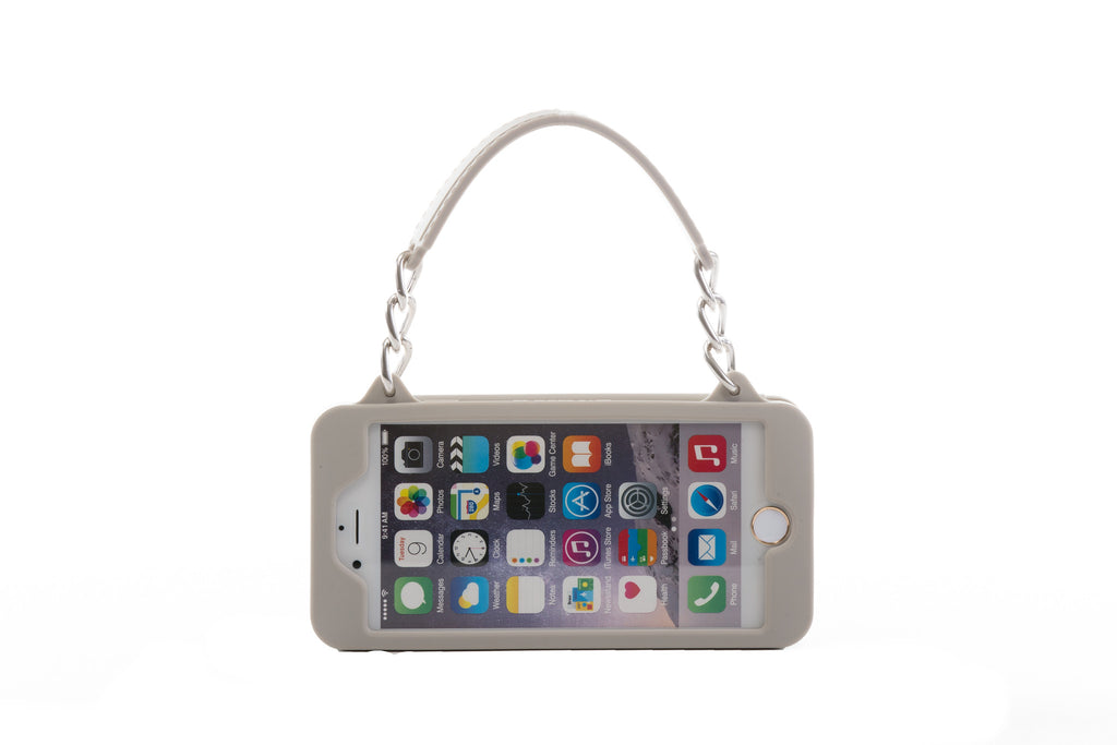 detailed look 5c44e b76ed Grey iPhone 6 Plus /6S Plus Crossbody Bundle Collection