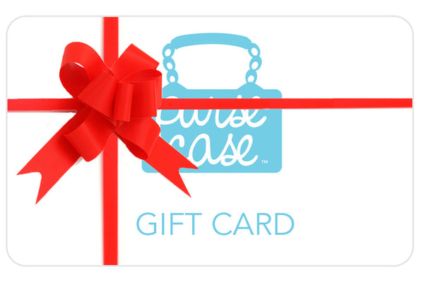 pursecase Gift Card