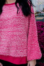 Load image into Gallery viewer, Rose Berry Sweater (S-2XL)