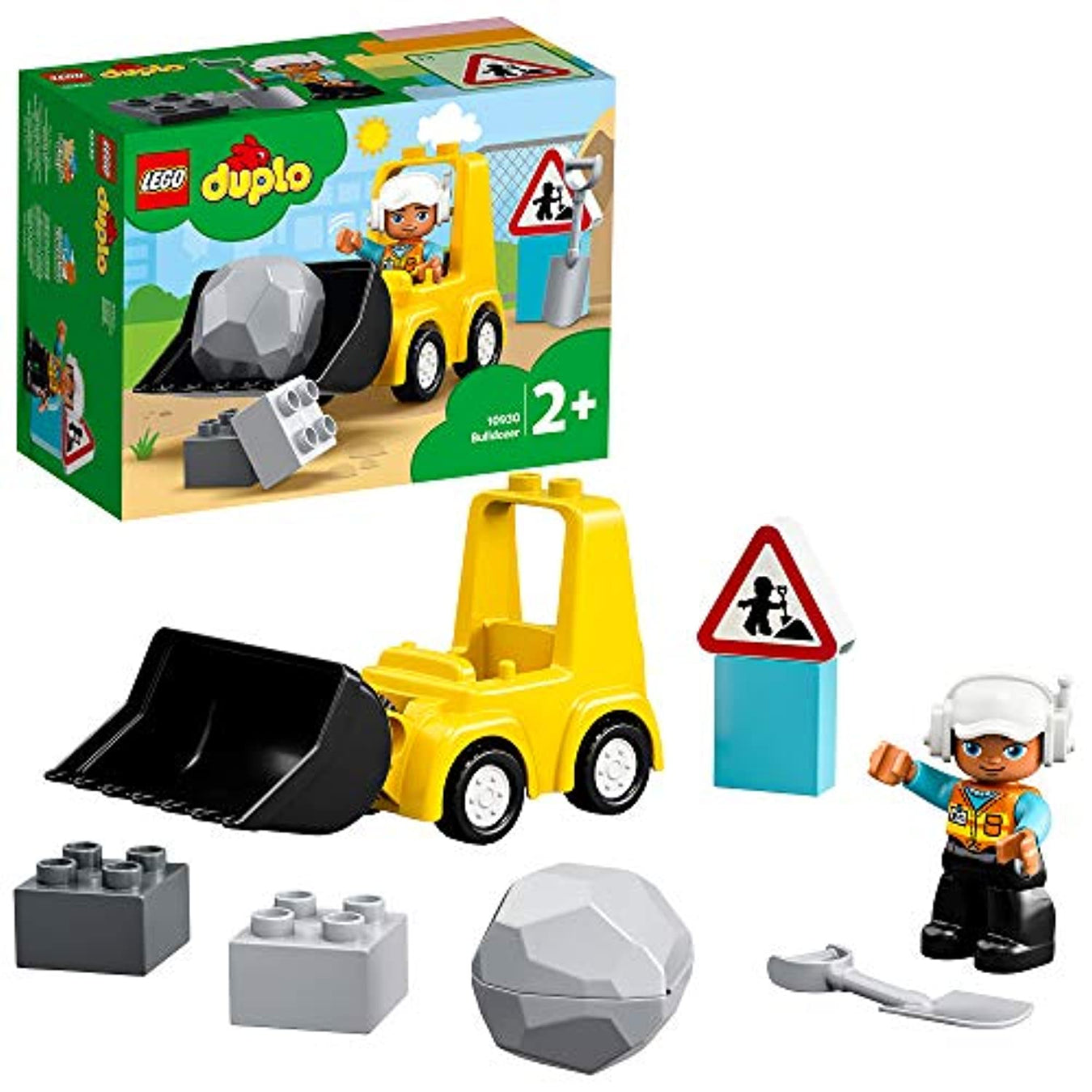 -Toys and Playsets