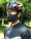 masque anti-pollution sport maxi confort