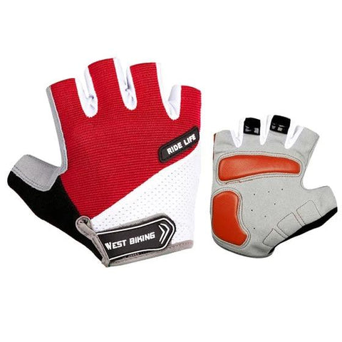 gants trottinette courts wbr multi double face