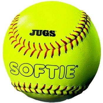 "JUGS 11"" Optic Softie Fastpitch Softball"