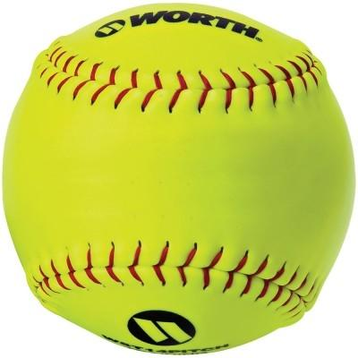 "14"" Oversize Pitcher's Training Softball"