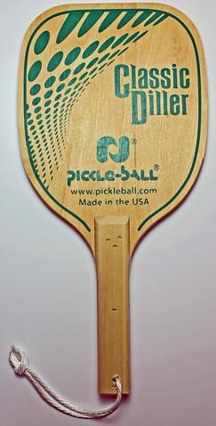USA Diller Pickleball Paddle
