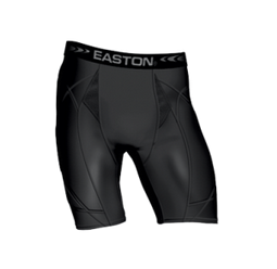 Junior Girl's Extra Protective Sliding Short