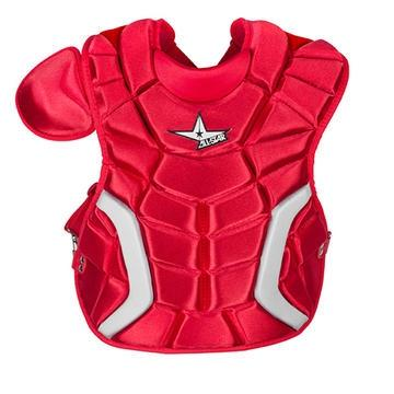 "Intermediate 15.5"" Player's Series Catcher's Chest Protector"