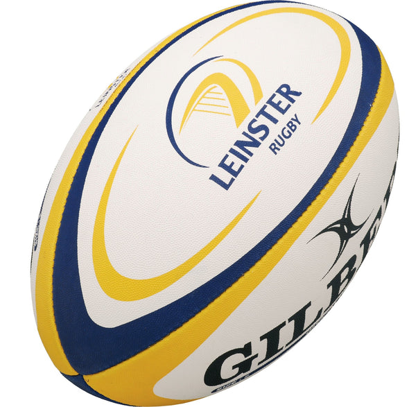 Leinster Rugby Replica Rugby Ball