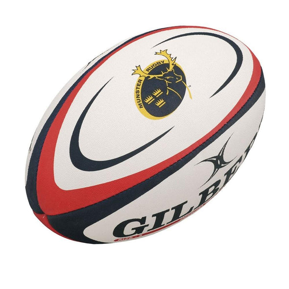 Munster Rugby Replica Rugby Ball