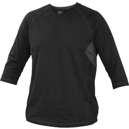 Junior Performance ¾ Sleeve  Shirt