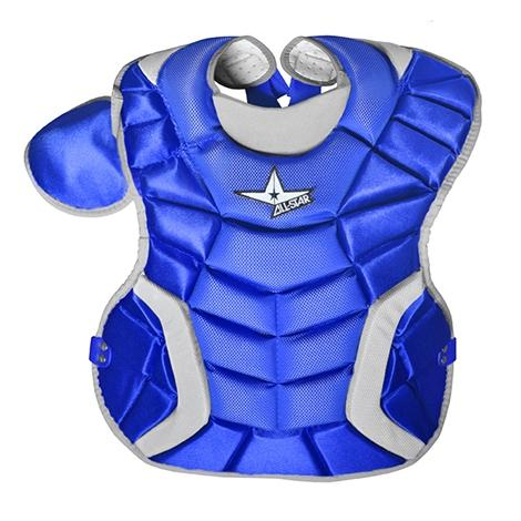 "Intermediate 15.5"" S7 Catcher's Chest Protector"