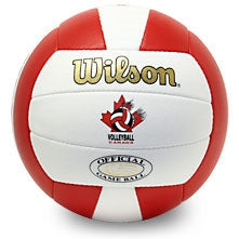 Canada Replica Beach Volleyball