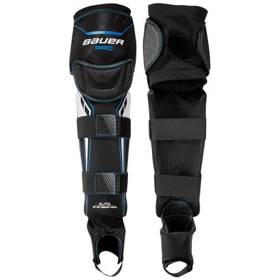 Senior Pro Street Hockey Shin Guard