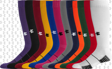 Men's Over-The-Calf Team Sock