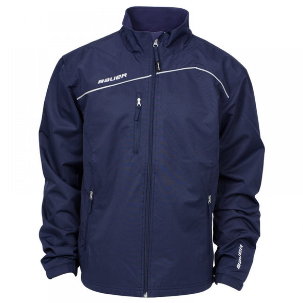 Bauer Junior Boy's LightWeight Jacket, Edmonton Store