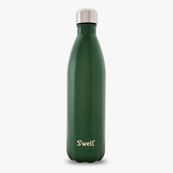 25oz Hunting Green Water Bottle