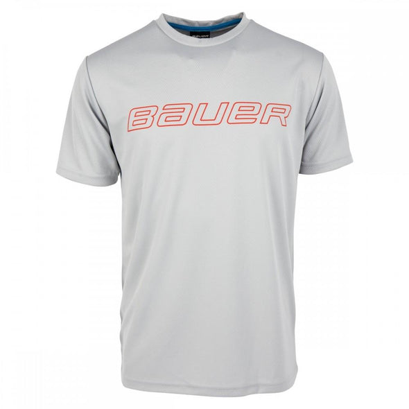 Men's Athletic Accent Short Sleeve