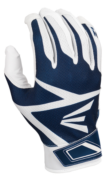 Easton Youth Z3 Hyperskin Batting Glove Shop Edmonton Store Canada Baseball Shop Edmonton Alberta Canada Softball Store Baseball Softball Fastpitch Slopitch Slowpitch Slo-pitch