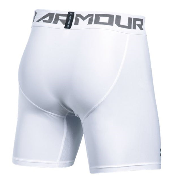 Under Armour Men's HeatGear Armour 2.0 Compression Short