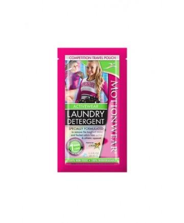 Activewear Detergent 1-Load Travel Pouch