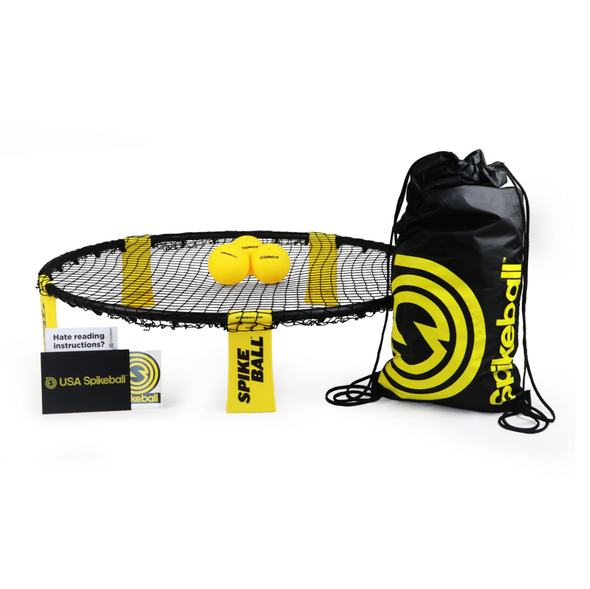 Combo Meal Spikeball Kit