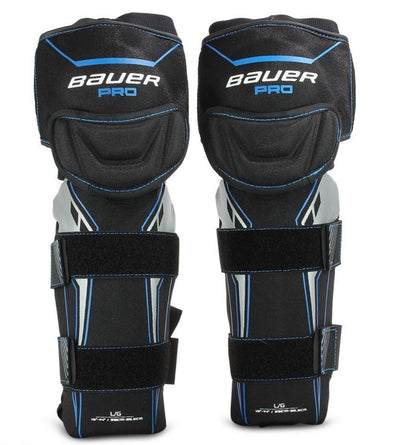 Junior Pro Street Hockey Shin Guard