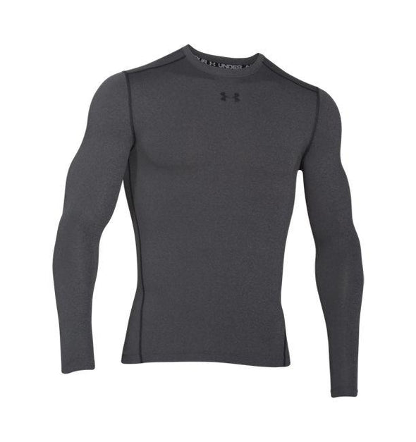 Men's ColdGear® Armour Compression Crew Long Sleeve