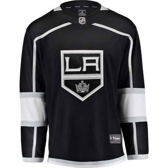 Men's NHL Los Angeles Kings Breakaway Home Jersey