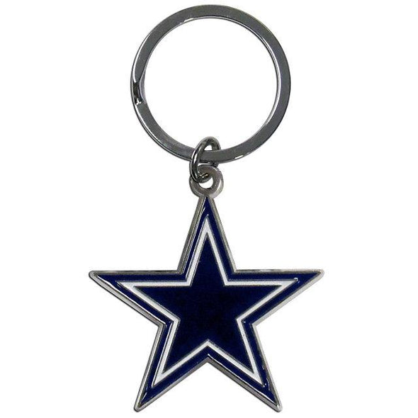 NFL Dallas Cowboys Logo Key Chain