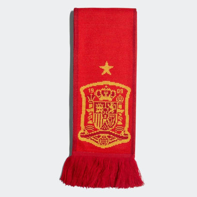 2018 FIFA World Cup Spain Scarf