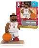 NBA Houston Rockets James Harden Minifigure