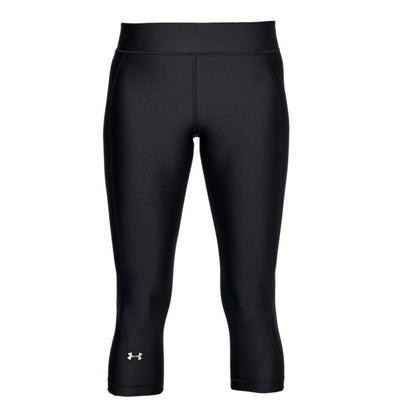 Women's HeatGear® Armour Cropped Tight