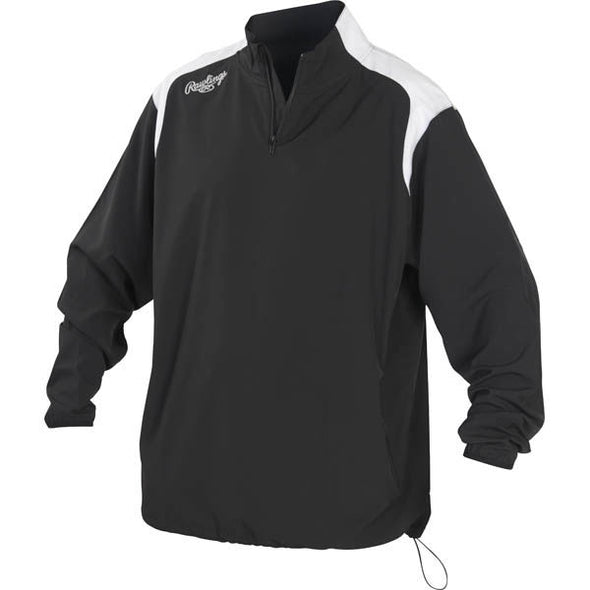 Junior Force Jacket