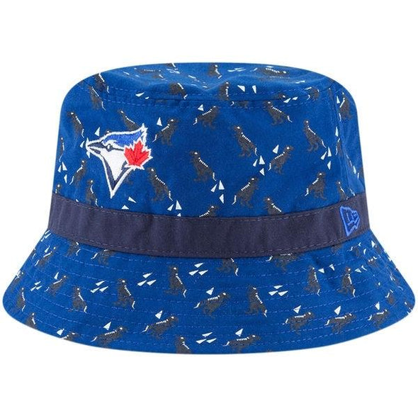 Child MLB Toronto Blue Jays Dino Bucket Hat