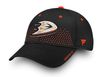 Men's NHL Anaheim Ducks 2018 Draft Flex Cap