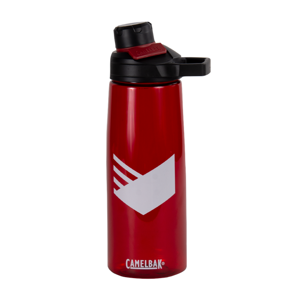 Chute .75L United Sport & Cycle Graphic Water Bottle